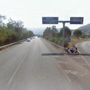 Strada Cilentana. In arrivo dalla Regione 2 milioni e 500mila euro per i lavori di completamento