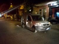 Buccino: ubriaco e senza patente si schianta con il furgone. Denunciato 21enne rumeno