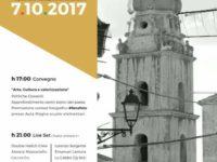 """Sala Consilina: il 7 ottobre """"Ij sto cca"""", l'evento del Forum dei Giovani per il centro storico"""