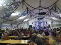 Al via con successo la VI edizione dell'Oktoberfest del Twins Pub a Caselle in Pittari