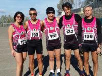 Atletica, Vito Moscarella trionfa nella Corsa in Montagna. Per la terza volta è Campione Regionale