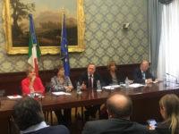 Legalità. 98 milioni di euro per l'aumento della sicurezza e il contrasto alla corruzione in Campania