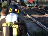 Tragedia lungo i binari a Salerno. 64enne muore travolto da un treno