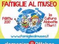 Montesano: il Museo Civico partecipa alla Giornata Nazionale delle Famiglie