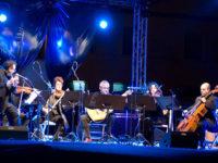 L'orchestra cilentana Oscar Movies Ensemble in concerto a Milano alla rassegna Rogoredo in Musica