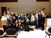 Atena Lucana: grande successo per il primo compleanno del Centro Antiviolenza Aretusa