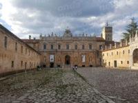 Padula: il 15 ottobre la Certosa di San Lorenzo protagonista della Giornata Fai d'Autunno