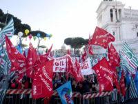 """Crisi delle Province, scioperano i dipendenti. I sindacati:""""Sindaci del Salernitano indifferenti"""""""
