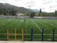 Calcio. In Coppa Italia il Valdiano passeggia con la Temeraria e gioca a tennis (6-0)