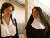 """La giovane Giusy Palmieri di Roscigno tra i protagonisti del film """"Donna di Rispetto"""" di Acri"""