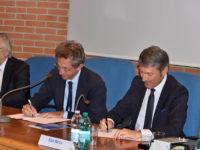 Parco Nazionale. Firmato il Protocollo di Intesa con l'Università Federico II di Napoli
