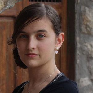 """Veronica Tedesco di Vietri di Potenza tra le vincitrici del """"Premio Letterario Basilicata"""""""
