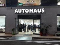 Atena Lucana:la concessionaria Auto Haus si fa in due e inaugura un'altra sede in via Maglianello