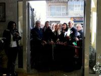 Polla:il Sottosegretario all'Istruzione De Filippo inaugura la Scuola Elementare e dell'Infanzia