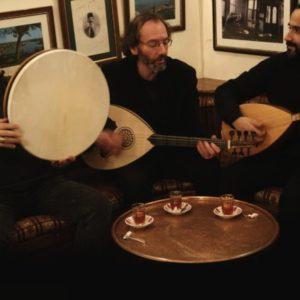 """Padula: tutto pronto per """"Luci della ribalta"""" con il concerto di Nando Citarella e Pejman Tadayon"""