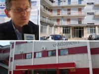 """Farmacia distrettuale a Sala Consilina. Donato Pica:""""Mortificante per l'ospedale di Sant'Arsenio"""""""