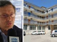 """Riqualificazione ospedale Sant'Arsenio. Pica:""""Vigileremo affinchè si passi subito all'esecuzione"""""""