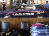 """'Ndrangheta e Vallo di Diano. Ha preso il via il processo """"Frontiera"""", a giudizio 4 valdianesi"""