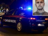 Sorpreso a rubare in un'abitazione a Contursi. Arrestato 35enne albanese dopo un inseguimento sull'A2