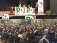 Partito Democratico Salerno. E' Enzo Luciano il nuovo Segretario provinciale proclamato dall'assemblea