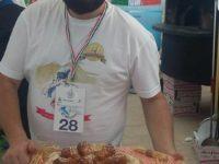 """Il pizzaiolo di Sala Consilina Dolo De Lio tra i partecipanti del programma """"Pizza Talent Show"""""""