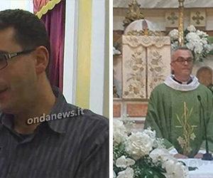 Congelata la nomina di don Maurizio a parroco di Serre. Arriva temporaneamente don Elia Guercio