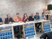 Torna il Festival Teatrale Santarsenese. Dieci appuntamenti in tre mesi, si parte l'11 novembre
