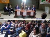 """Sant'Arsenio: 100 milioni di euro con la legge Salva Borghi. Iannuzzi:""""La marcia diventi corsa"""""""