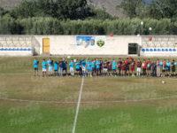 Sassano: forti emozioni al memorial di calcio dedicato ai quattro angeli della strage di Silla