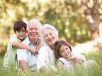 Festa dei nonni. I versi poetici della professoressa Maria Antonietta Rosa