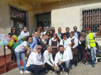 """Auto d'epoca e solidarietà per abbattere le barriere al 6° Pararaduno """"Antonio Finamore"""""""