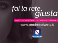 """Atena Lucana: attivo lo sportello """"Amiche per la rete"""" per le vittime di violenza online"""