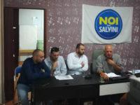 """Giuseppe Vitolo di San Rufo è il nuovo vice coordinatore provinciale di """"Noi con Salvini"""""""