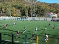 Calcio. Il Valdiano cede in casa all'Agropoli ed è quasi fuori dalla Coppa Italia