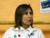 """""""Ho puntato sulla ginnastica quando nessuno la conosceva"""". Rosaria Bruno e la passione per il suo lavoro"""