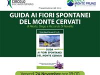 """Banca Monte Pruno. Il 24 novembre presentazione della """"Guida ai fiori spontanei del Monte Cervati"""""""