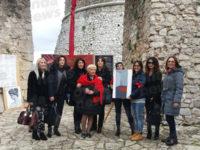 Teggiano dice No alla violenza contro le donne con il momento di confronto #conledonnexledonne
