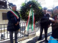 Solenni celebrazioni del 4 novembre a Tito, Sant'Angelo Le Fratte e Vietri di Potenza
