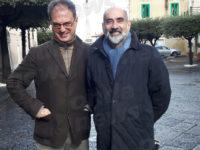 """""""Inserire Teggiano nel percorso religioso internazionale"""". La missione del prof. Santiago in Italia"""