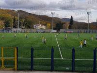 Calcio, il Valdiano soffre ma vince con il Nola. La vetta si avvicina, meno 2 dalla capolista Agropoli
