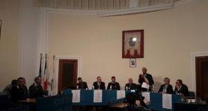 Polla: l'encomio del Comune ai Carabinieri e alla Procura della Repubblica di Lagonegro