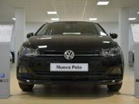 Alla concessionaria Auto Haus s.r.l. la tecnologica e innovativa Nuova Polo Volkswagen