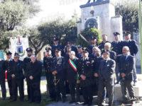 Giornata dell'Unità Nazionale e delle Forze Armate. Le celebrazioni solenni nel Vallo di Diano