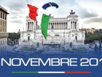 Celebrazioni del 4 novembre. La Compagnia Carabinieri di Sala Consilina apre le porte ai cittadini