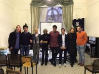 Giuseppe Ferro, giovane di Teggiano, è il nuovo presidente della Consulta Provinciale degli Studenti