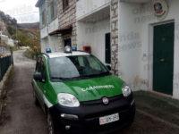 Padula: potenziato il presidio della Forestale con 4 nuovi Carabinieri