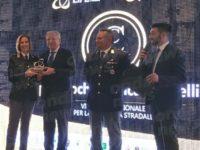 """Padula: al Grand Hotel Certosa il Premio Nazionale per la Sicurezza Stradale """"Christian Campanelli"""""""