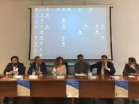 Università Salerno.Le strategie di sviluppo del Comune di Caggiano al convegno sulle politiche pubbliche
