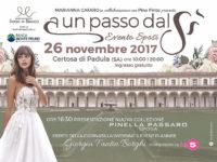 """Padula: il 26 novembre la II edizione di """"A un passo dal Sì"""" con la partnership della Banca Monte Pruno"""
