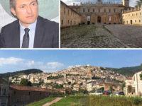 """Certosa di Padula.Pellegrino:""""Il Parco è pronto ad entrare nella Fondazione pensata da Michele Albanese"""""""